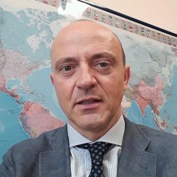 Alberto Gamba