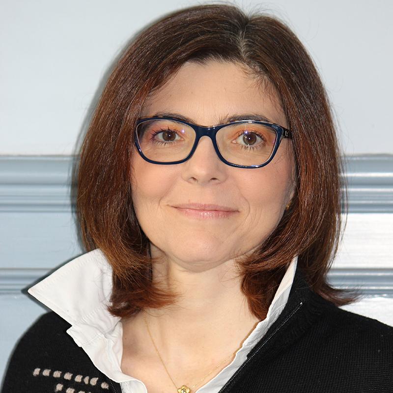 Tatiana Grani