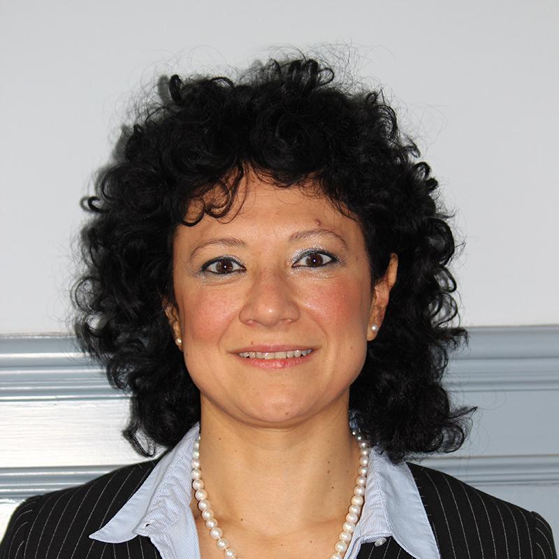 Patrizia Marchesan