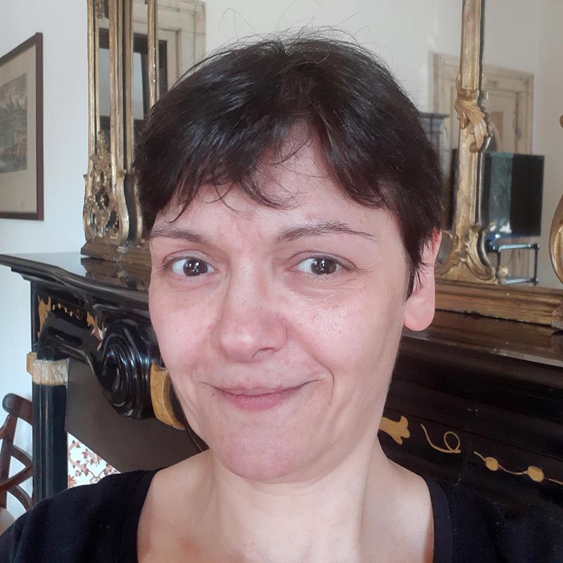 Antonia Mastrandrea