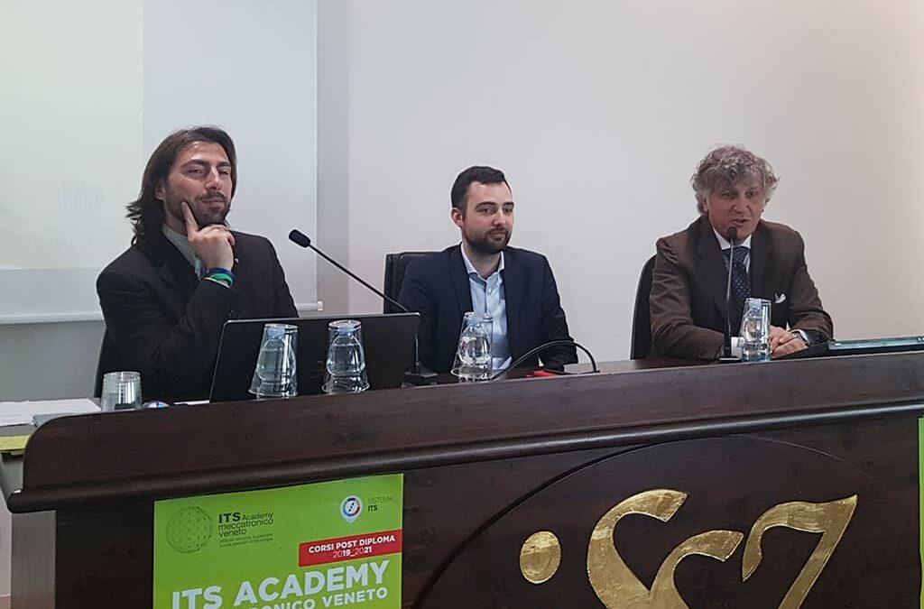 Industria della carta e del packaging sostenibile: nuovo corso per tecnici all'ISSZ di Verona