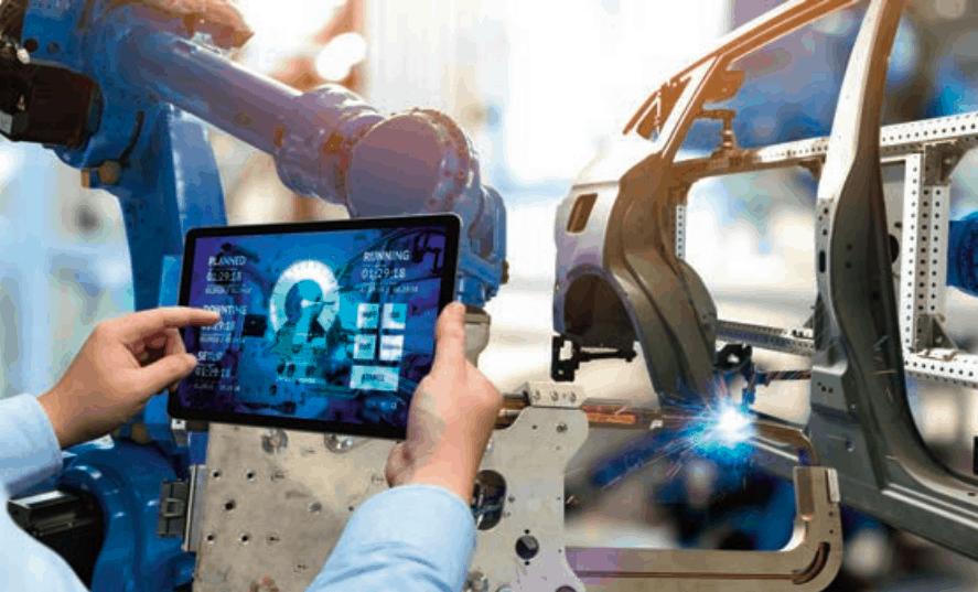 Industry 4.0: il progetto della Federazione giunge alla fase 2