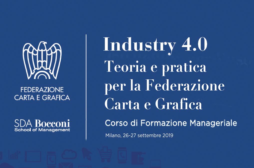 Applicare in azienda Industry 4.0. Imprese in aula con SDA Bocconi