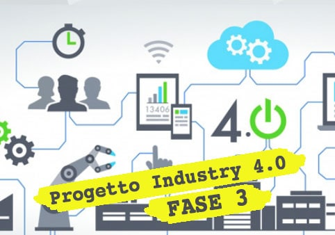 Industria 4.0: è indispensabile che il Governo potenzi gli incentivi
