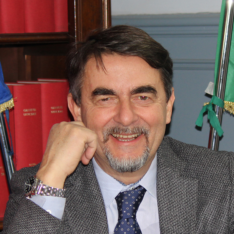 Pietro Lironi